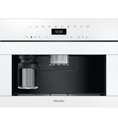 MIELE CVA 7440 Built-in fully automatic coffee machine