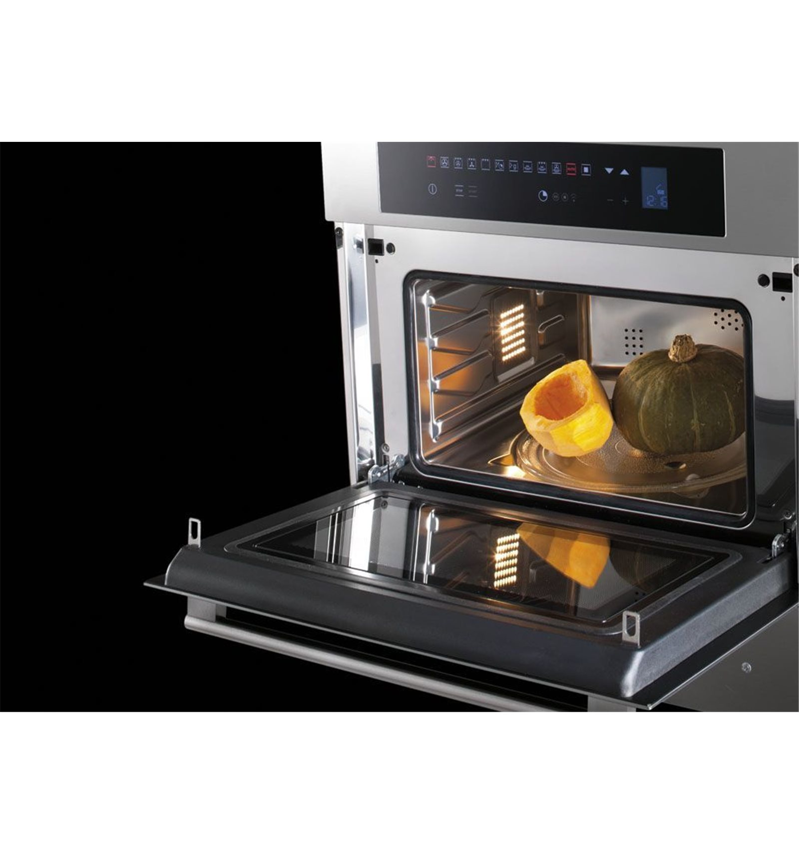 Fulgor Milano Fcmo 4511 Tm Combi Oven With Integrated
