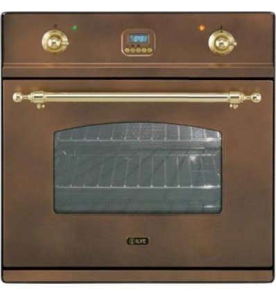 ILVE 600C-MP, Country