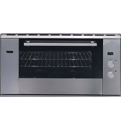 ILVE MAXIOVEN 948SSX-MP, Grand Chef