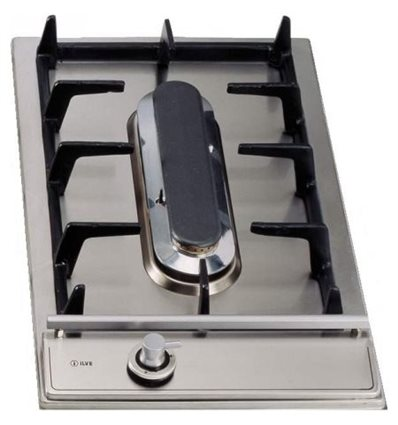 """ILVE """"DOMINO-FISH"""" Gas cooktop"""