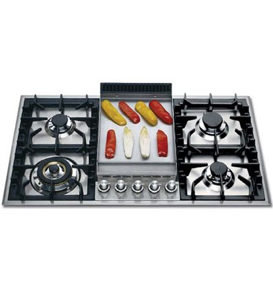 ILVE HP95FC FRY-TOP  Professional
