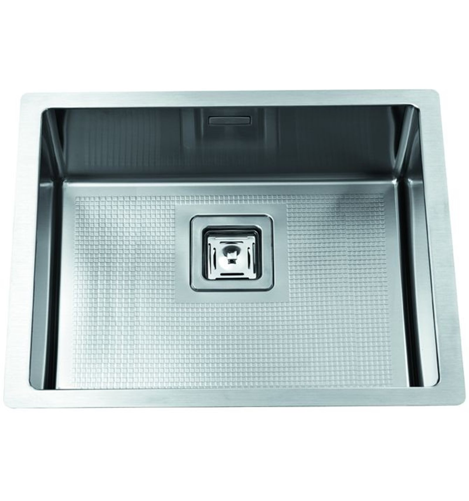 colony kitchen bowl sink b sinks mount top single hole kitchens inch in ada stainless steel