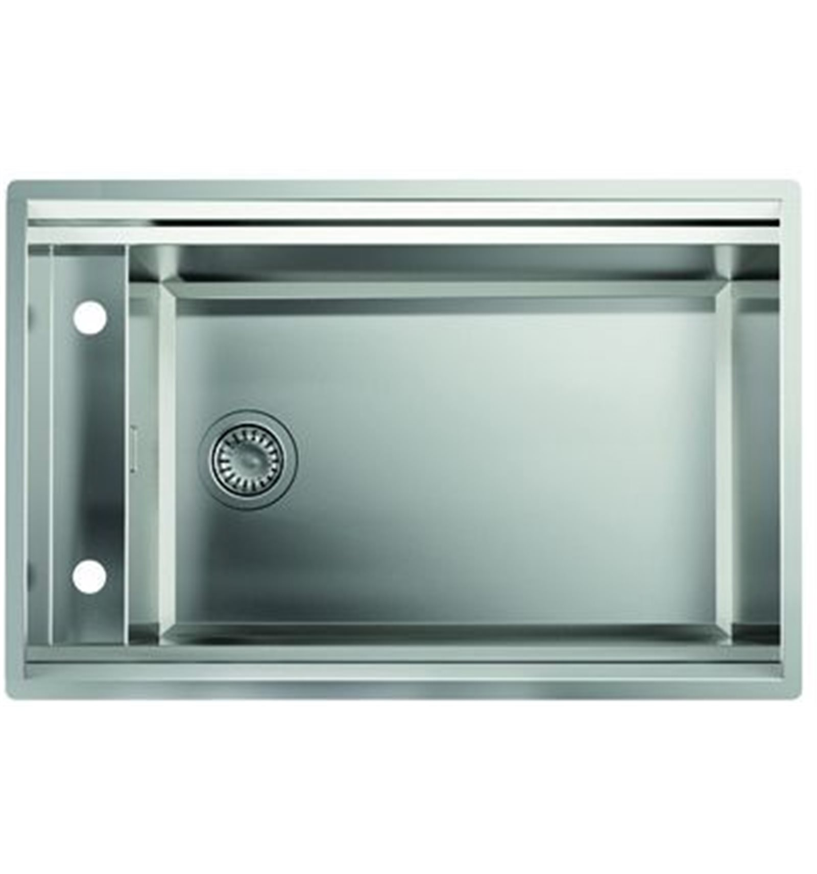 Artinox Layer Brl 74 Stainless Steel Kitchen Sink