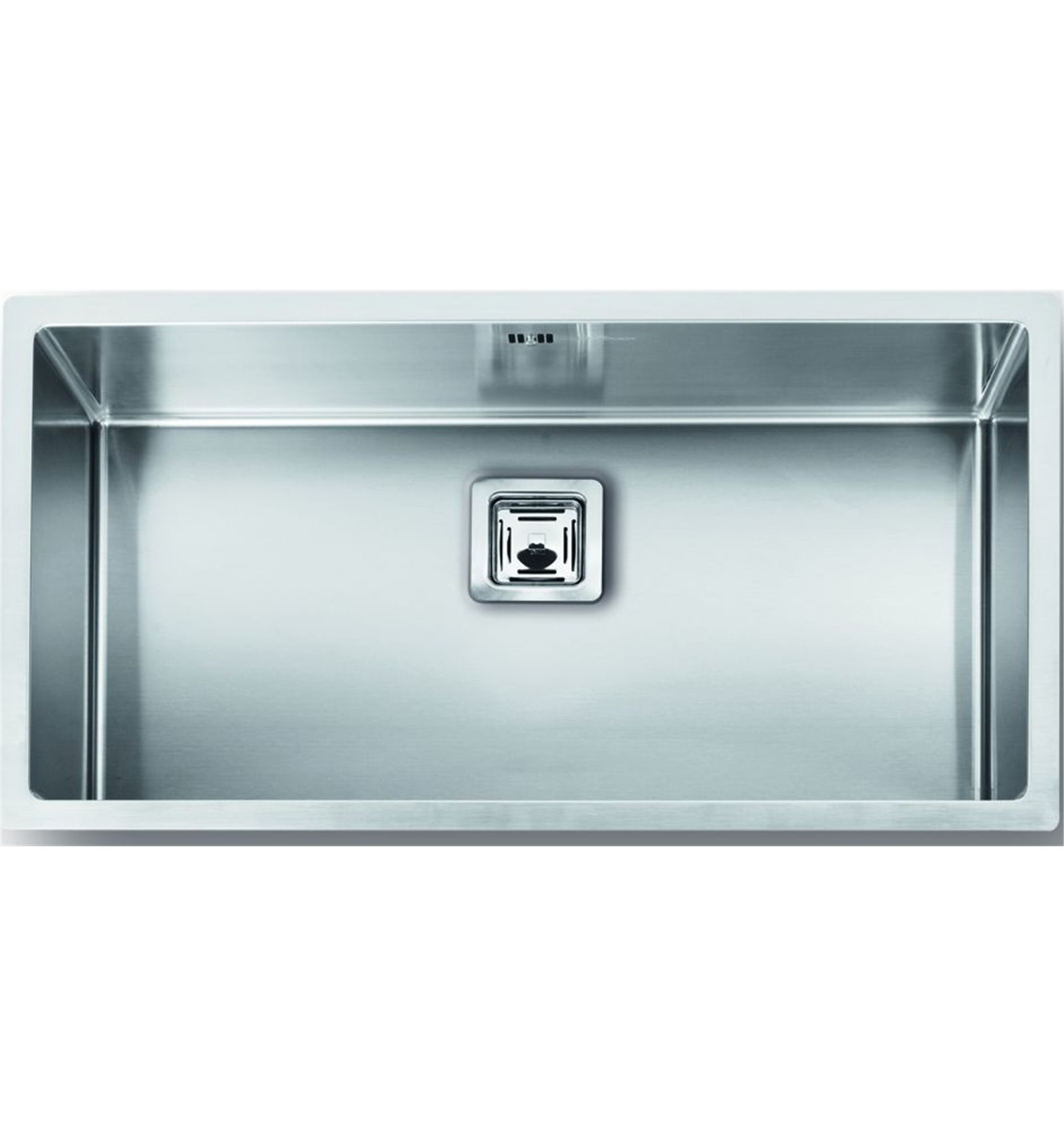 ARTINOX RADIUS 74 Stainless Steel Kitchen sink