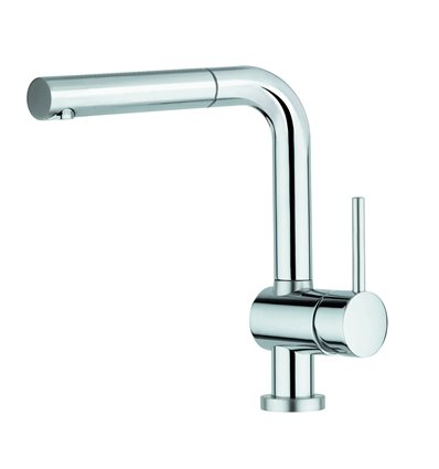 NOBILI OZ T5, with hand shower