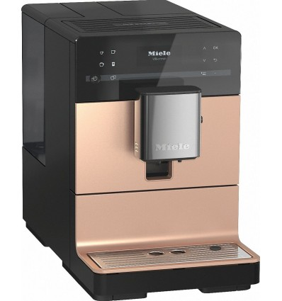 MIELE CM 5500 Countertop coffee machine Rose gold