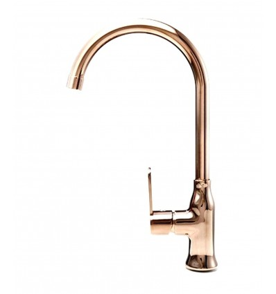 ALVEUS SLIM Copper 1095005 Kitchen Faucets, SPECIAL COLOURS
