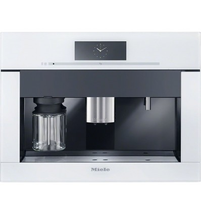 MIELE CVA 6805 BRWS Built-in fully automatic coffee machine