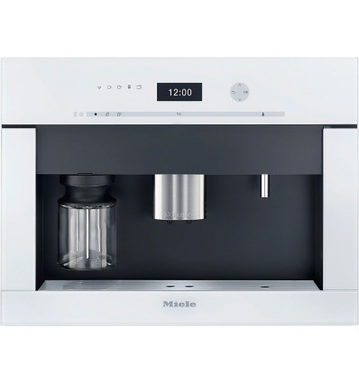 MIELE CVA 6401BRSW Built-in fully automatic coffee machine