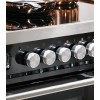 ILVE P12 Pro Line Range Cooker with two ovens, Hi-Tech