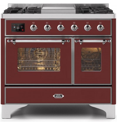 ILVE MAJESTIС MD10 Cooking block With two oven, Majestic