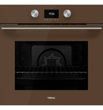 TEKA HLB 8600 URBAN brown glass Built-in electric oven