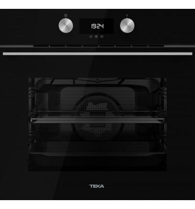 TEKA HLB 8400 URBAN Black Built-in electric oven
