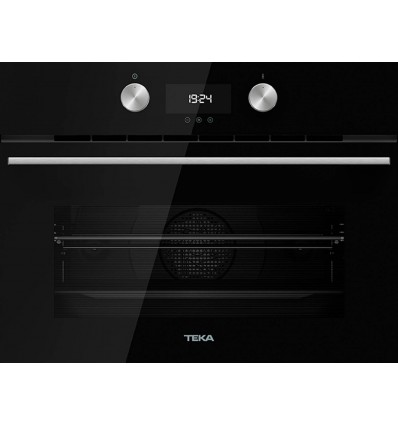 TEKA HLC 8400 URBAN Black Built-in Compact oven