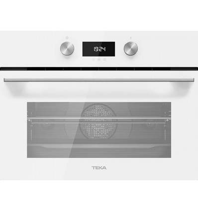 TEKA HLC 8400 URBAN White Built-in Compact oven