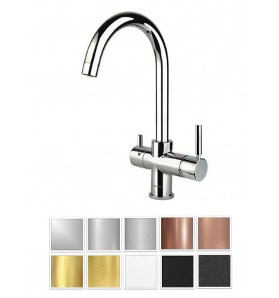 GUGLIELMI PURA FGAP39107 Still Kitchen faucet with filtered water connection