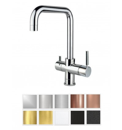 GUGLIELMI PURA FGAP39125 Still Kitchen faucet with filtered water connection