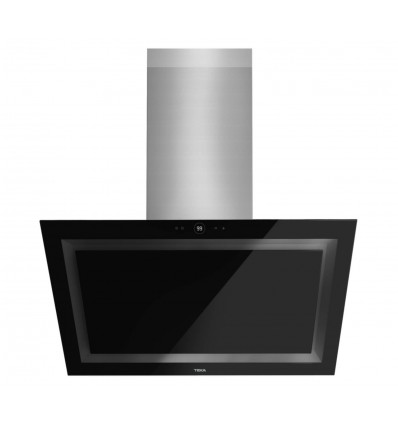 TEKA DLV 685 Vertical hood 60cm Black glass